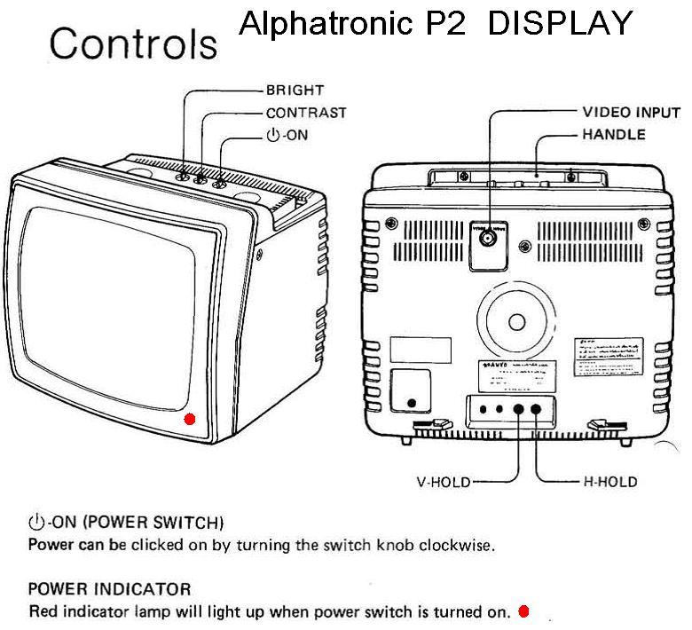 Geschichte Alphatronic P2 Und Der Sks  M